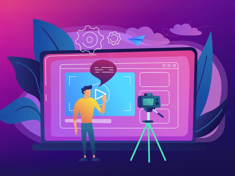 vargas visuals video marketing