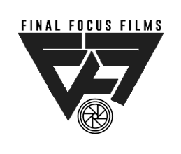 Final Focus Films