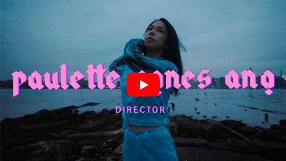 Director Paulette Agnes Ang